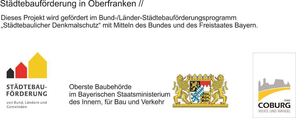 Städtebauförderung Oberfranken
