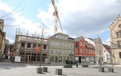 23/07/2015→ Stadtrat entscheidet sich für die Entwicklung einer Markthalle