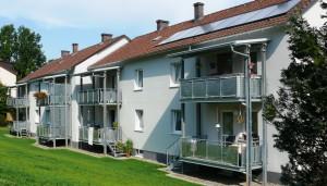 Neubau Wohnungen Aktuelles