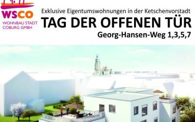 """13/11/2015 → """"Tag der offenen Tür"""" in den Kubenhäusern"""