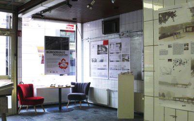 6. Stadtsalon Coburg: Politik im Dialog. Wer gestaltet die Stadt?