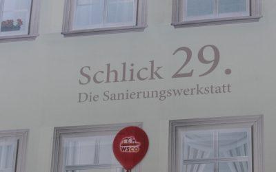 05.05.2018 → Tag der Städtebauförderung – Steinwegvorstadt im Mittelpunkt