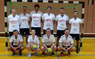 11.05.2019 → Der sanosense Business Cup – Auf geht´s WSCO!