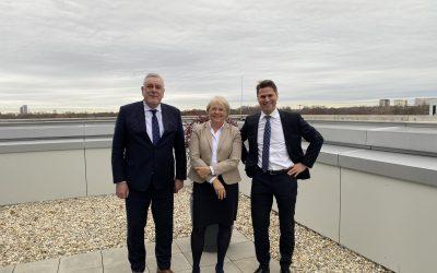 10.01.2019 → Junges Leben:  Positive Signale aus dem bayerischen Staatsministerium