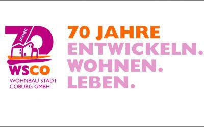 09. März 2020 → Danke für 70 Jahre WSCO