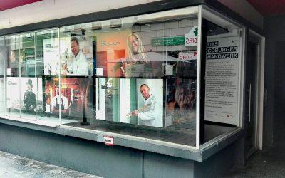 """01.04.2020 → Ausstellung """"Das Coburger Handwerk"""" im Steinweg 25"""
