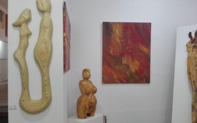 09.10.2020 → Treffpunkt Bunte Palette e.V. bringt Kunst in den Steinweg
