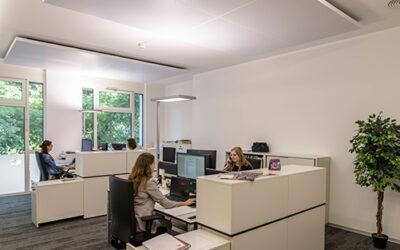 19.02.2021 → Wir suchen Verstärkung – Mitarbeiter im Büro der Geschäftsleitung – Technischer Bereich (m/w/d)