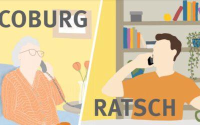 22.03.2021 → Coburg Ratsch