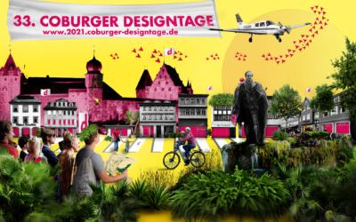 25.05.2021 → Design Safari in Coburg
