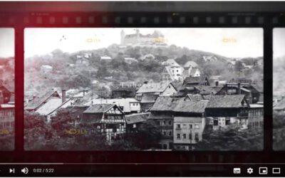 11.06.2021 → Spannende Kurzfilme rund um die Coburger Stadtentwicklung